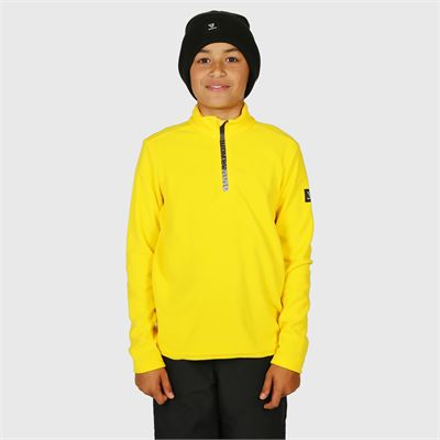 Brunotti Tenno Boys Fleece. Verfügbar in 116,140,152,164,176 (2023019561-0162)