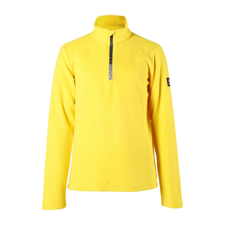 Brunotti Tenno-JR  (gelb) - jungen fleeces - Brunotti online shop