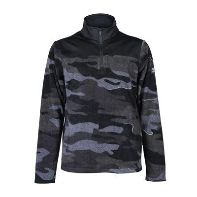 Brunotti Sloan-JR Boys Fleece. Available in 116,128,140,152,164,176 (2023019567-097)