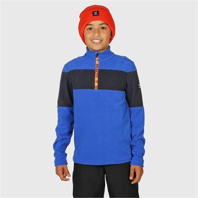Brunotti Vaughn-JR Boys Fleece. Verfügbar in 164,176 (2023019569-0477)