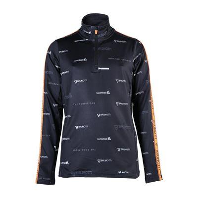 Brunotti Avocet-JR Boys Fleece. Available in 116,128,140,152,164,176 (2023019573-099)