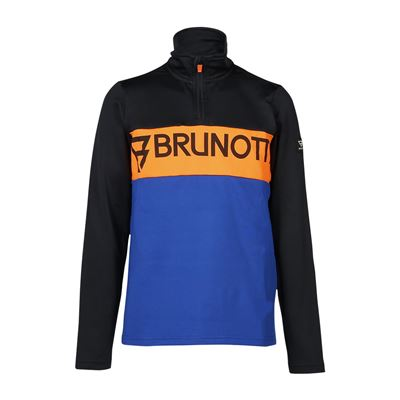Brunotti Frank-JR Boys Fleece. Available in 116,128,140,152,164,176 (2023019575-0532)