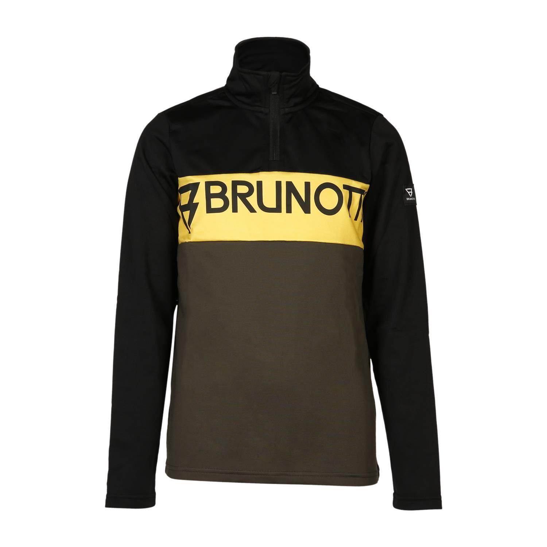 Brunotti Frank-JR  (black) - boys fleeces - Brunotti online shop