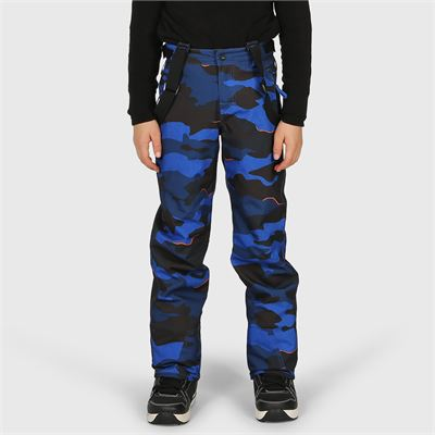 Brunotti Footstrap-AO-JR Boys Snowpants. Verfügbar in 116,164,176 (2023053543-0477)