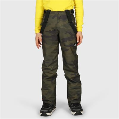 Brunotti Footstrap-AO-JR Boys Snowpants. Verfügbar in 116 (2023053543-0930)