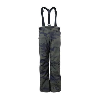 Brunotti Footstrap-AO-JR Boys Snowpants. Available in: 116,176 (2023053543-0930)