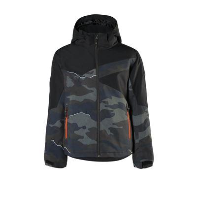 Brunotti Pander-AO-JR Boys Snowjacket. Verfügbar in 116,128,140,152,164,176 (2023123501-099)