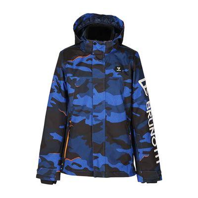 Brunotti Gullies-JR Boys Snowjacket. Verfügbar in 116,128,140,152,164,176 (2023123507-0477)