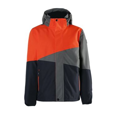 Brunotti Idaho-JR Boys Snowjacket. Erhältlich in: 140,152,164,176 (2023123509-099)