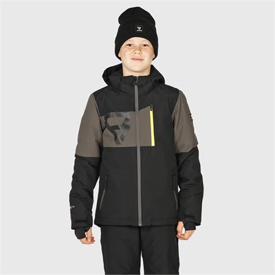 Brunotti Dakoto-JR Boys Snowjacket. Verfügbar in 116,128,140,152,164,176 (2023123511-0930)