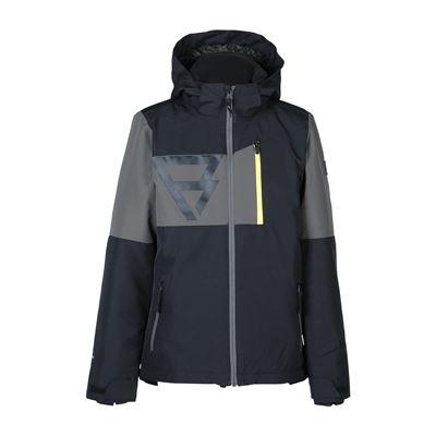 Brunotti Dakoto-JR Boys Snowjacket. Verfügbar in 128,140,152,164,176 (2023123511-0930)