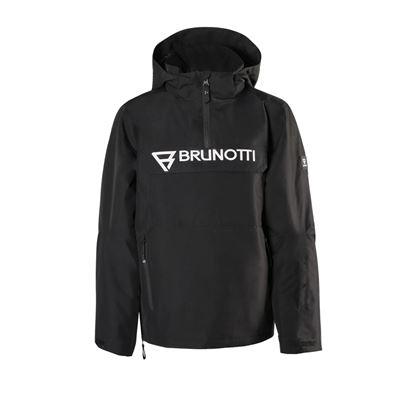 Brunotti Orin-JR Boys Snowjacket. Verfügbar in 116,128,140,152,164,176 (2023123523-099)