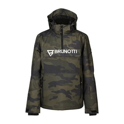 Brunotti Orin-JR-AO Boys Snowjacket. Available in: 116,128,140,152,164,176 (2023123524-0930)