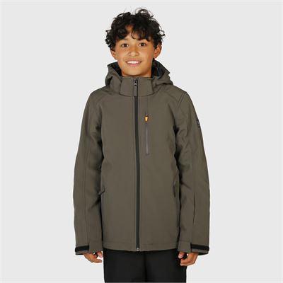 Brunotti Marsala-JR-N Boys Softshelljacket. Verfügbar in 152,164 (2023124531-0930)