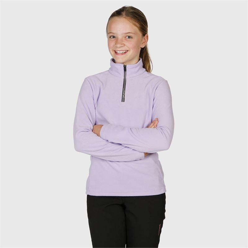 Brunotti Mismy  (violett) - mädchen fleeces - Brunotti online shop