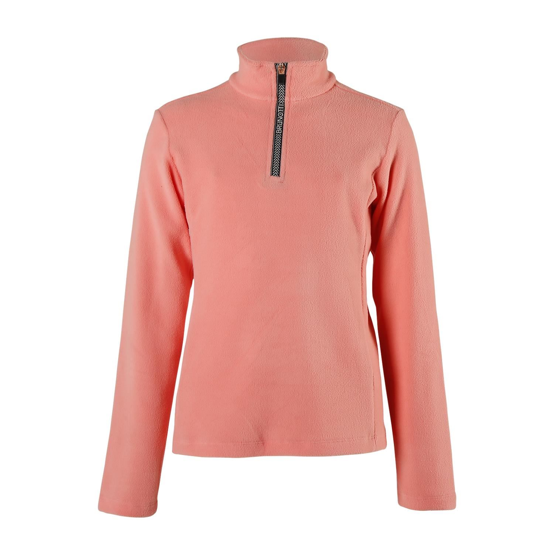 Brunotti Mismy-JR  (pink) - girls fleeces - Brunotti online shop