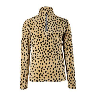 Brunotti Mismy-AO-JR Girls Fleece. Available in: 128,140,152,164,176 (2024019673-0858)