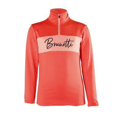 Brunotti Tyra-JR Girls Fleece. Beschikbaar in 116,128,140,152,164,176 (2024019677-0241)