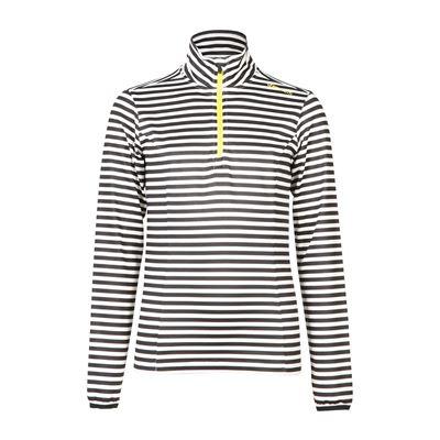 Brunotti Rodia-Stripe-JR Girls Fleece. Beschikbaar in 116,128,140,152,164,176 (2024019687-099)
