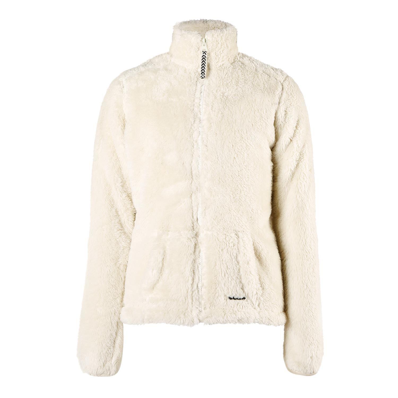 Brunotti Moani-JR  (weiß) - mädchen fleeces - Brunotti online shop