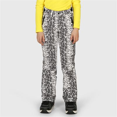 Brunotti Kagu-AO-JR Girls Snowpants. Available in 116,128,140,152,164,176 (2024053652-001)