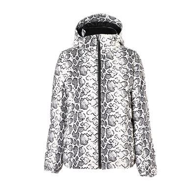 Brunotti Mikala-AO-JR Girls Snowjacket. Erhältlich in: 116,128,140,152,164,176 (2024123603-001)
