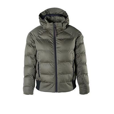 Brunotti Firecrown-JR Girls Snowjacket. Available in: 128,140,152,164,176 (2024123605-0744)