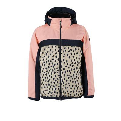 Brunotti Ealan-AO-JR Girls Snowjacket. Beschikbaar in: 116,128,140,152,164,176 (2024123625-0380)