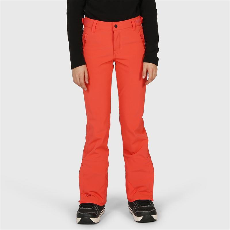 Brunotti Tavorsy-JR  (red) - girls snow pants - Brunotti online shop
