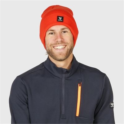 Brunotti Courchevel Unisex Beanie. Verfügbar in ONE SIZE (2025005751-0222)