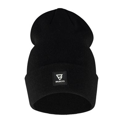 Brunotti Courchevel Unisex Beanie. Available in:  (2025005751-099)