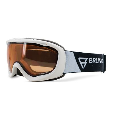 Brunotti Cold 2 Unisex Snowgoggles. Available in ONE SIZE (2025080017-001)