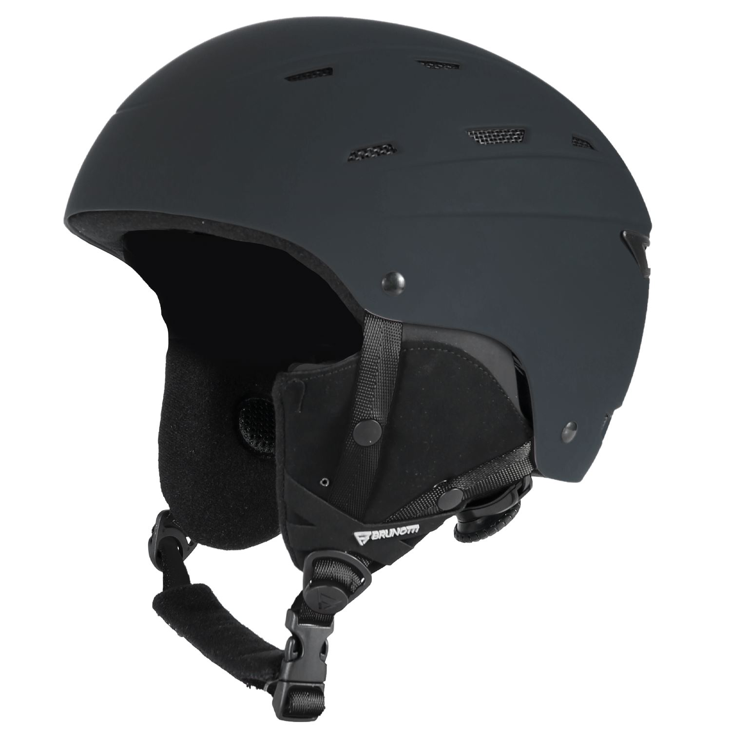 Brunotti Panser  (black) - men snow helmets - Brunotti online shop