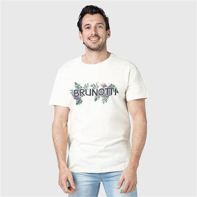 Brunotti Tyson Men T-shirt. Verfügbar in M,L,XL,XXL,XXXL (2111100155-1002)