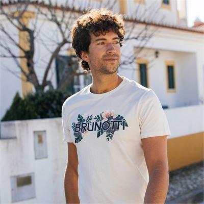 Brunotti Tyson Men T-shirt. Available in M,L,XL,XXXL (2111100155-1002)