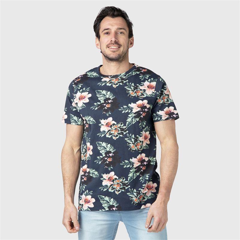 Brunotti Jason-AO  (black) - men t-shirts & polos - Brunotti online shop