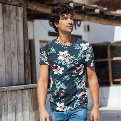 Brunotti Jason-AO Men T-shirt. Available in S,L,XL,XXXL (2111100171-9997)