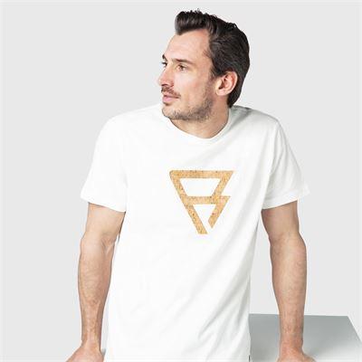 Brunotti Tajo Men T-shirt. Verfügbar in M,L,XL,XXL,XXXL (2111100173-1001)