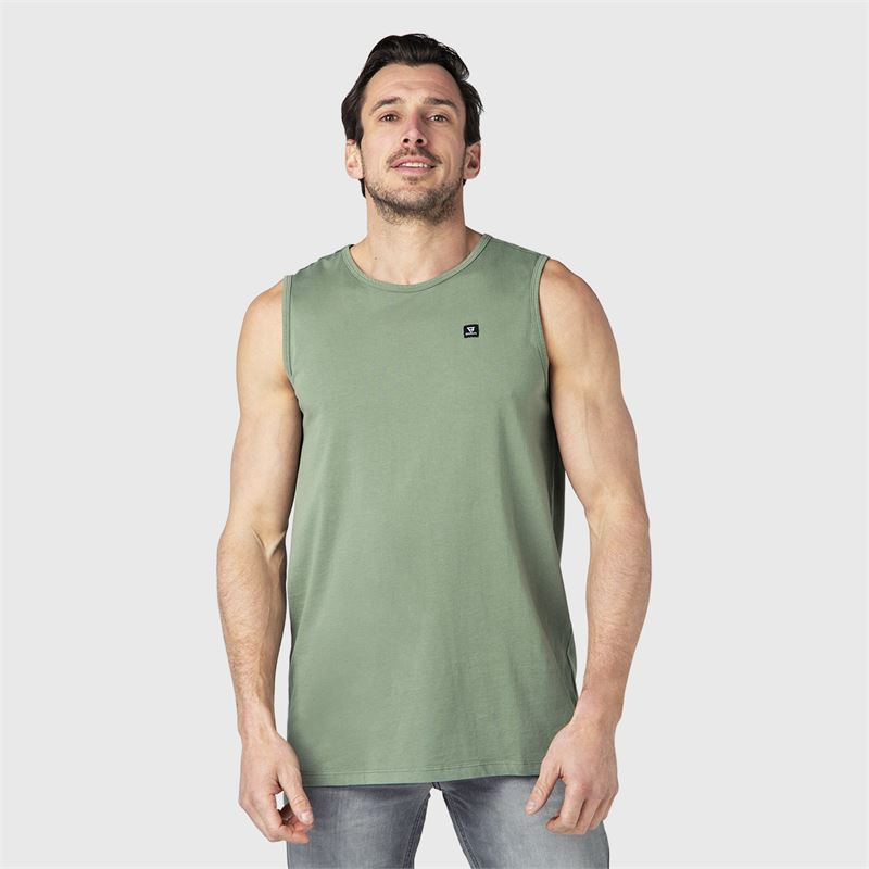 Brunotti Myles  (green) - men t-shirts & polos - Brunotti online shop
