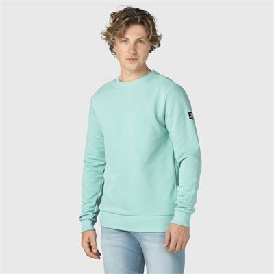 Brunotti Notcher Men Sweat. Beschikbaar in S,M,L,XL,XXL,XXXL (2111120141-5001)