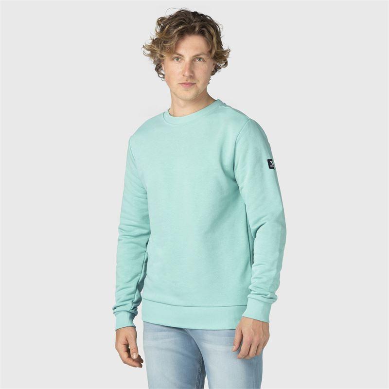 Brunotti Notcher  (blau) - herren sweatshirts & sweatjacken - Brunotti online shop