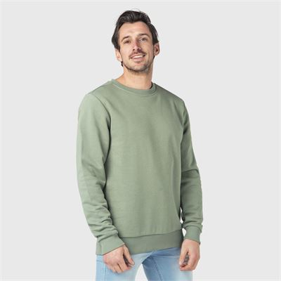 Brunotti Notcher Men Sweat. Beschikbaar in S,M,XL,XXL,XXXL (2111120141-6500)