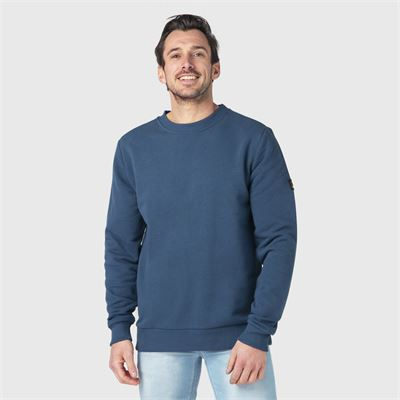 Brunotti Notcher Men Sweat. Verfügbar in M,L,XL,XXL,XXXL (2111120141-7996)