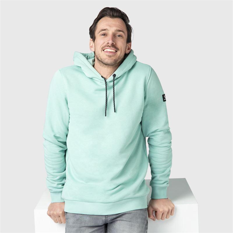 Brunotti Patcher  (blue) - men sweats & cardigans - Brunotti online shop