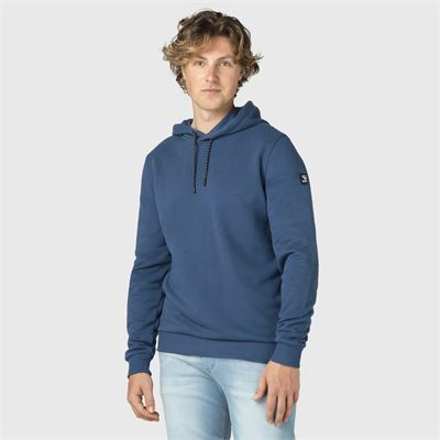 Brunotti Patcher Men Sweat. Beschikbaar in S,M,L,XXXL (2111120143-7996)