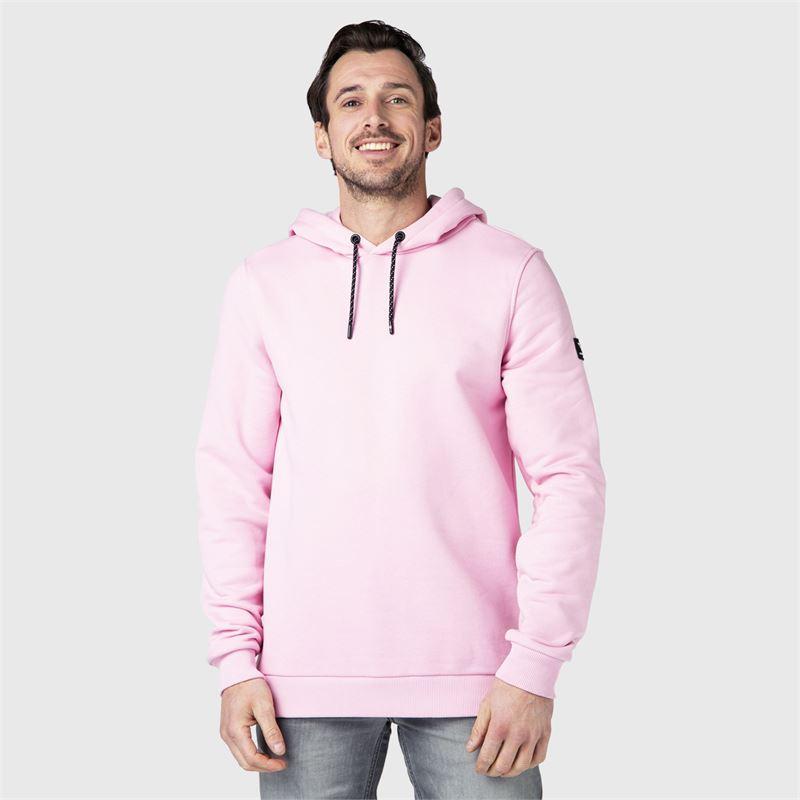 Brunotti Patcher  (roze) - heren truien & vesten - Brunotti online shop