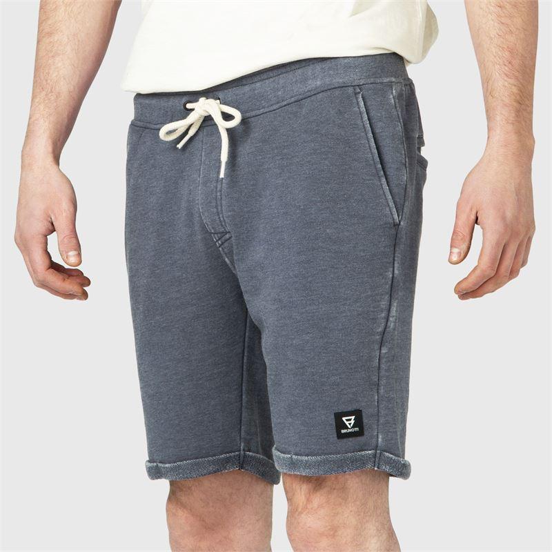 Brunotti Salvino  (black) - men casual shorts - Brunotti online shop