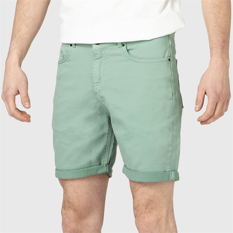 Brunotti Hangtime-CL  (blue) - men casual shorts - Brunotti online shop