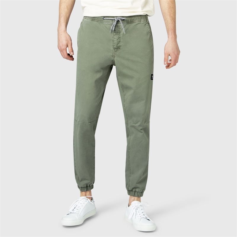 Brunotti Hugo  (green) - men pants - Brunotti online shop