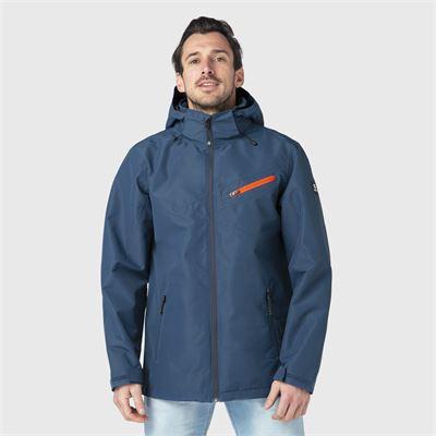 Brunotti Natal Men Jacket. Verfügbar in S,M,L,XL,XXL,XXXL (2111180125-7996)